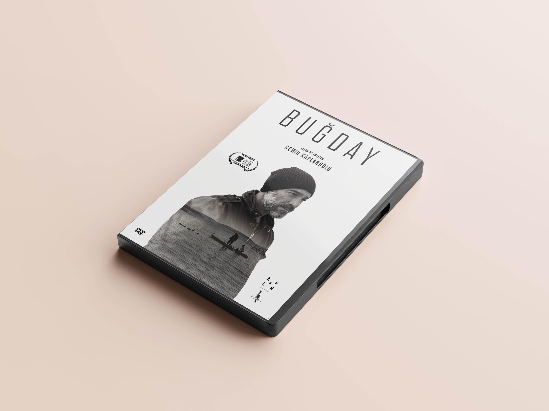 BUĞDAY / SEMİH KAPLANOĞLU / DVD